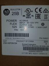 1PC Allen-Bradley AB AC Drive 25B-V6PON104, New In Box