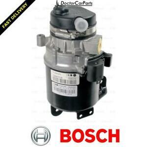Power Steering Pump FOR MINI R50/R53 01->06 CHOICE2/2 1.6 Petrol Bosch