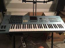 Synthesizer Workstation Yamaha Motif XS6