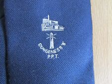 DUNGENESS B PPT Power Station Tie by Humphreys