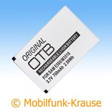Akku f. Samsung GT-M3510 / M3510 700mAh Li-Ionen (AB403450BE)