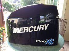 Mercury 200 hp Optimax ProXs  Decals Pro XS  Marine Vinyl kit  200 225 250 hp