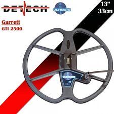 Disque ULTIMATE 33cm pour Garrett GTI 2500