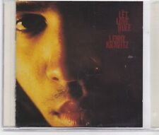 Lenny Kravitz-Let Love Rule cd album
