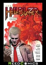 HELLBLAZER VOLUME 20 SYSTEMS OF CONTROL GRAPHIC NOVEL Collects (1988) #230-238