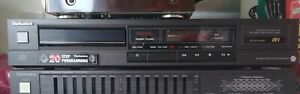 Technics Compact Disc Player CD Player SL-P110 - VGC Parts available