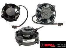 SPAL 30103018 - VA32-A101-62A 4'' Fan / PULL FAN -- FREE SHIPPING