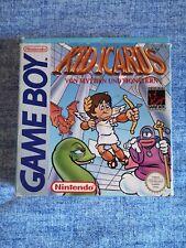 Kid Icarus Nintendo Game Boy Pal Deutsch Rare