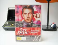 GET SMART: NOW YOU SEE HIM... NOW YOU DON'T - DVD