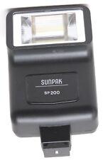 SUNPAK SP200 Flash