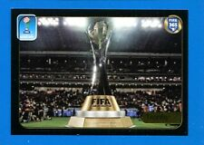 FIFA 365 2016-17 Panini 2017 Figurina-Sticker n. 640 - FIFA CLUB WORLD CUP -New
