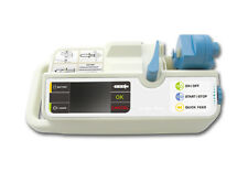Sp950 Iv Amp Fluid Infusion Syringe Pump Lcd Medfusion Machine Icuccu Alarm Kvo
