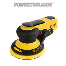 Mirka PROS 650CV 150 mm Air Sander-Aspirateur Central