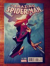 AMAZING SPIDER-MAN: AMAZING GRACE #1.2 (MARVEL COMICS, 2016)