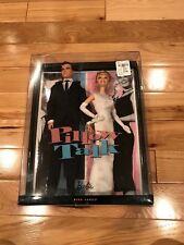 PILLOW TALK Doris Day Rock Hudson Barbie and Ken 2001 Pink Label NRFB V7160