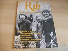 Spare Rib Women's Liberation Feminist Magazine Number 35 May 1975