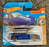MATTEL Hot Wheels   '95 MAXDA RX-7   Brand New Sealed