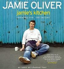 Jamie Oliver JAMIE'S KITCHEN Featuring Over 100 of Jamie's Best Recipes