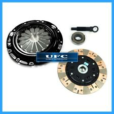 UFC XTREME DUAL-FRICTION RACE CLUTCH KIT ECLIPSE TALON LASER 2.0L TURBO 4G63