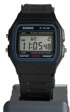 Casio Collection F-91W-1XY Armbanduhr für Herren