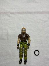 1990 Salvo Vintage Gi Joe Action Figure Loose No Accessories Hasbro Used