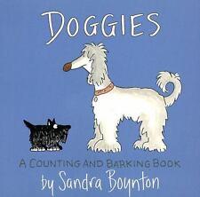Doggies - Acceptable - Boynton, Sandra - Board book