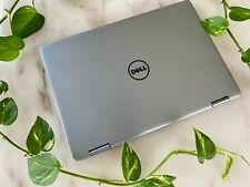 Dell Inspiron 13 i7 7378 Ultrabook Convertible 2-in-1 Touchscreen Laptop Tablet