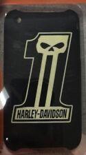 Harley Davidson iPhone 3G/3Gs Case
