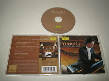 YUNDI LI/VIENNA RECITAL(DG/00289 477 5571)CD ALBUM