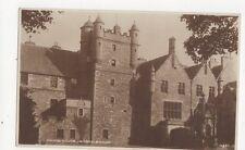 Pinkie House Musselburgh RP Postcard  192a