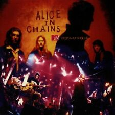 Alice In Chains:  Mtv/Unplugged - CD