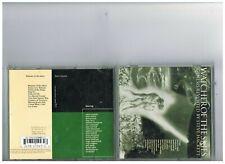 Steve Hackett CD .Watcher of the Skies: Genesis Revisited.BILL BRUFORD