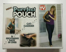 New listing The Purrfect Pouch Cat or Small Dog Carrier