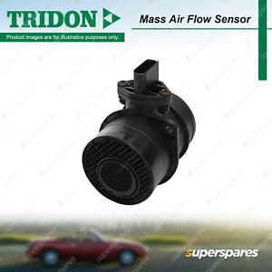 Tridon MAF Mass Air Flow Sensor for Volkswagen Caravelle EOS Golf V Jetta 1K