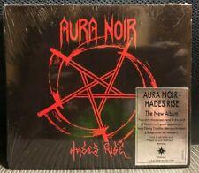 Aura Noir - Hades Rise