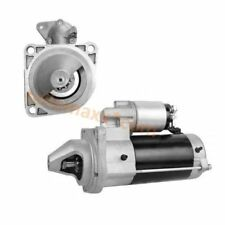 Starter Ford New Holland L-60 L-65 L-75 LM640 TL80 TL90 ... 0001230007 500338952