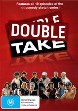 Double Take: Season 1  - DVD - NEW Region 4