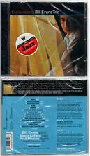 "BILL EVANS TRIO ""Explorations"" (CD) 2012 NEUF"