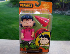 Peanuts GREAT PUMPKIN Memory Lane LUCY Figure – EXTREMELY RARE Variation - NEW