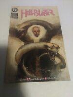 Hellblazer #22 (Sept 89 Vertigo) September 1989 Delano Buckingham Acala