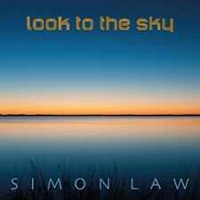 Simon Law - Look To The Sky [New CD] UK - Import