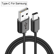 USB-C 3.1 Type C Male to USB Fast Charging Cable For Samsung S8 Xiaomi HUAWEI