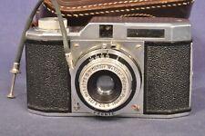 Kamera Infra Wetzlar, B.J.Oehler.Wetzlar.Felgner punktar 1:2,8/35 Sucherkamera