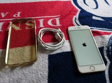 Smartphone IPhone 6S 64GB Rose Gold Très Bon État Mais Bloqué