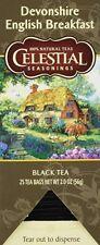 Celestial Seasonings® Tea, choose 6 boxes ,25 Bags/Box