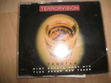 **Terrorvision Tequilla CD **