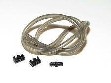 MUGE2021 MUGEN SEIKI MBX8 1/8 BUGGY FUEL HOSE TUBING WITH CLIPS