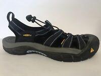 KEEN XT 0805 Waterproof Hiking Walking Sandals Blue Women Size 8.5