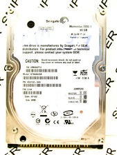 Seagate Momentus 7200.1 80GB ST980825A IDE 9S3733-500 Laptop Hard Drive TESTED!