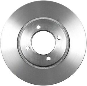 Disc Brake Rotor Front, fits 1980-1982 Toyota Corolla
